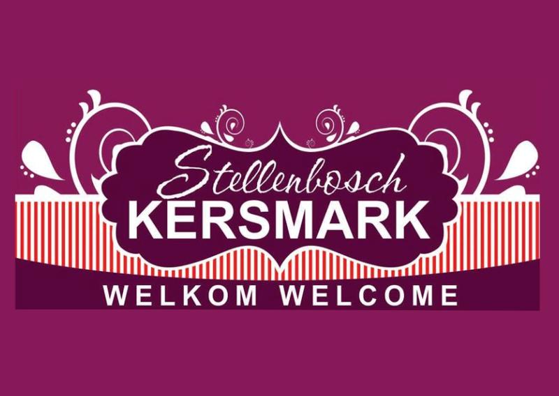 - Uitreik - <p>Kersmark</p>